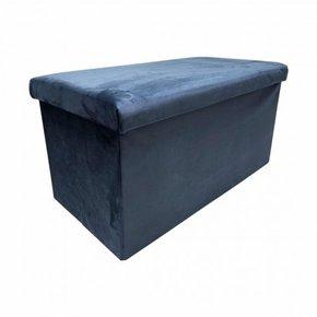 bench box velvet tidy all...