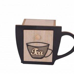 Boite à Thé / Café