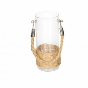 Vase LOTI transparent H21