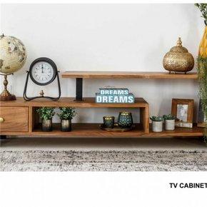 Mundo Houten TV-meubel...