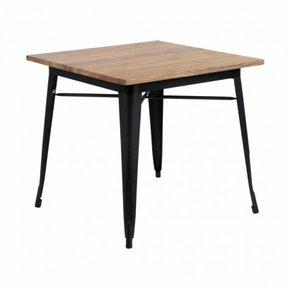 Table Carrée 80x80 cm...