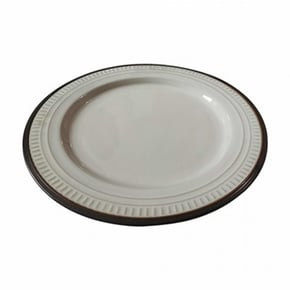 KATE ceramic plate D27CM