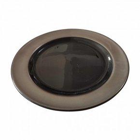 TESS Ceramic Dinner Plate...