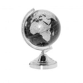 Illuminated globe Mapmonde...