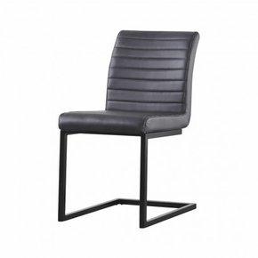 RIO dining chair - Black