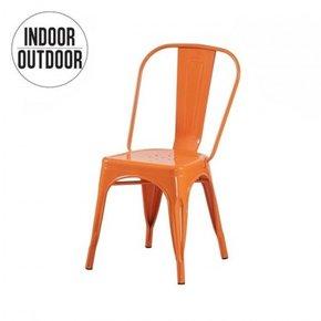 Lix industriële stoel...