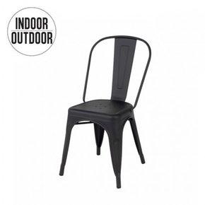 Chaise industrielle Lix...