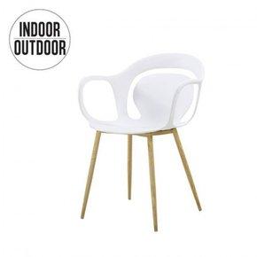Polypropylene dining chair...