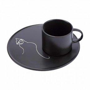 Mug S/CUP Ceram kdo box