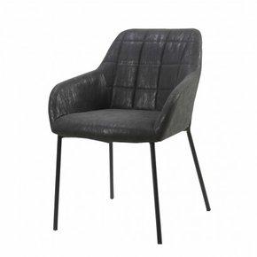 Chair with armrest...