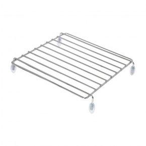 Stainless steel trivet