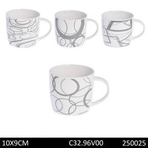 SASHA ceramic mug 4 designs...