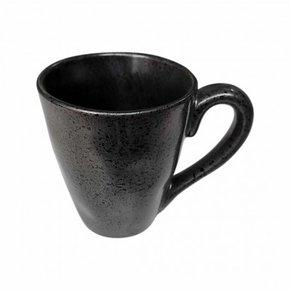 Mug en céramique tachetée...