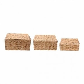 PLAY set of 3 baskets