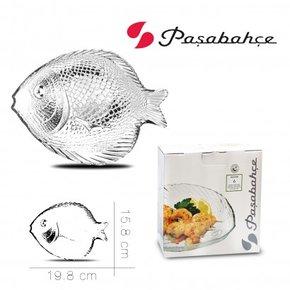 Dish marina fish pm