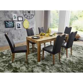 Dining room table 8-10...