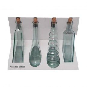 Bottles X4 display 350 CC