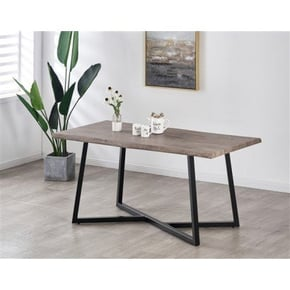 Dining table for 6 persons...
