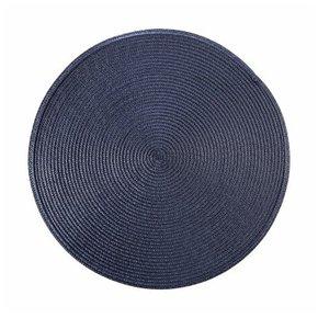 Round place mat 38x38 cm -...