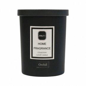 Kaars HOME Geur - Orchidée