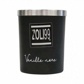 Kaars 10x8 cm - Vanille -...