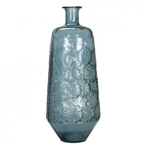 ARTISANAT transparent vase H74
