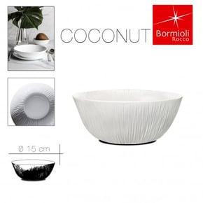 Coconut bowl 15 cm