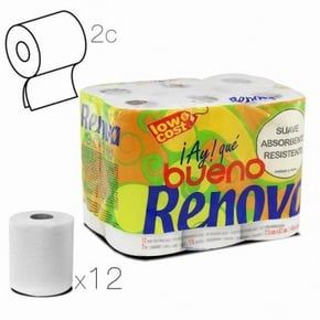 Papier hygienique RENOVA...