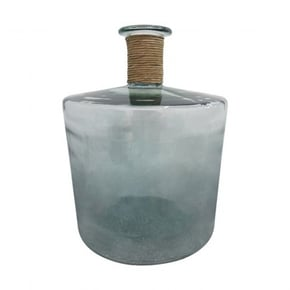 IVO glass vase 45 cm -...