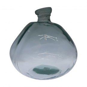 Glazen VAATA-vaas 33 cm -...