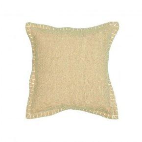 Cushion MANU 45x45 cm - Taupe