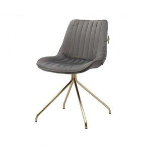Chair KYLIE in velvet...
