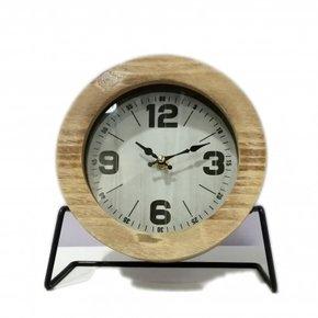 Horloge industrielle à...