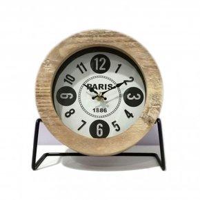 Horloge à poser  H22 cm
