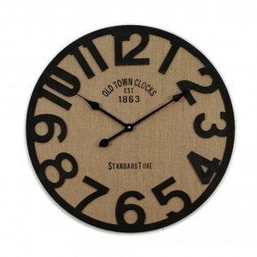 BLAKE horloge murale D59,5 cm