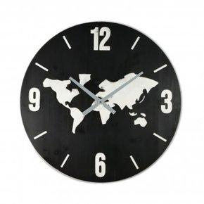 PONSANO wall clock D60 cm