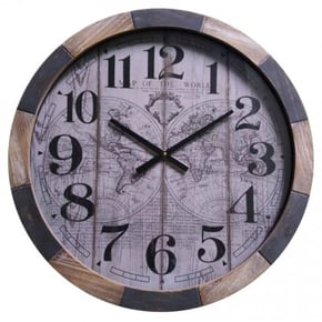 KOBE wall clock D60 cm