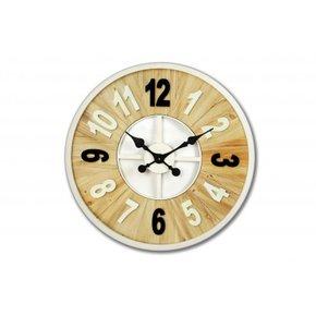 Horloge XL murale vintage...