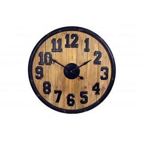 CLYDE clock D101,5 cm