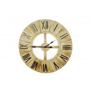 LOUVAIN clock D79 cm