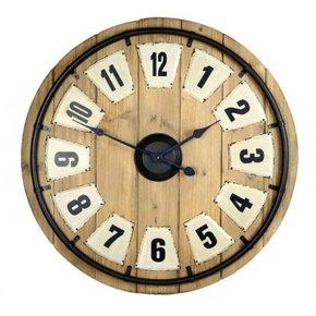 MONZA clock D69.5 cm