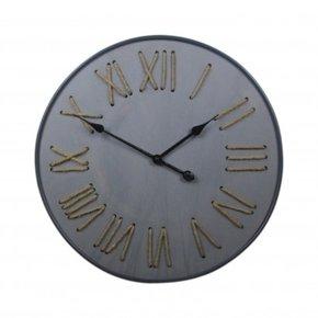 Horloge ronde Vintage...