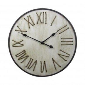 Horloge industrielle Edvin...