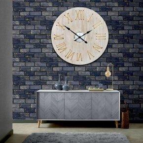 ANDRO clock D80 cm