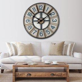 KENSINGTON wall clock D80.5 cm
