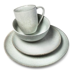REMY ceramic dessert shelf...