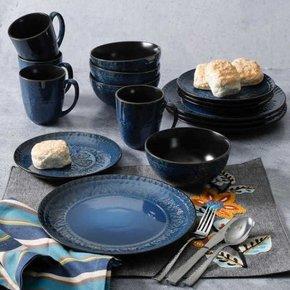 CHITOSE ceramic soup plate...