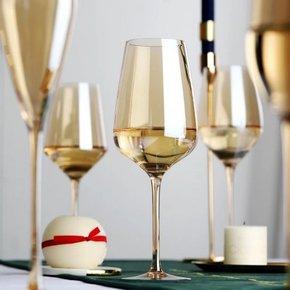 Champagnekleurig...