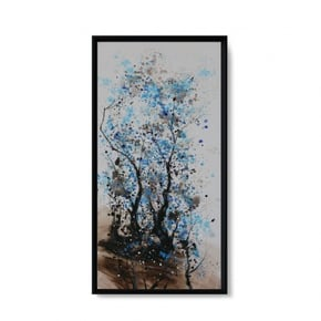 INUYAMI hand-painted canvas...