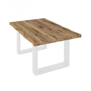 TABLE BASSE NATUREL BOIS...